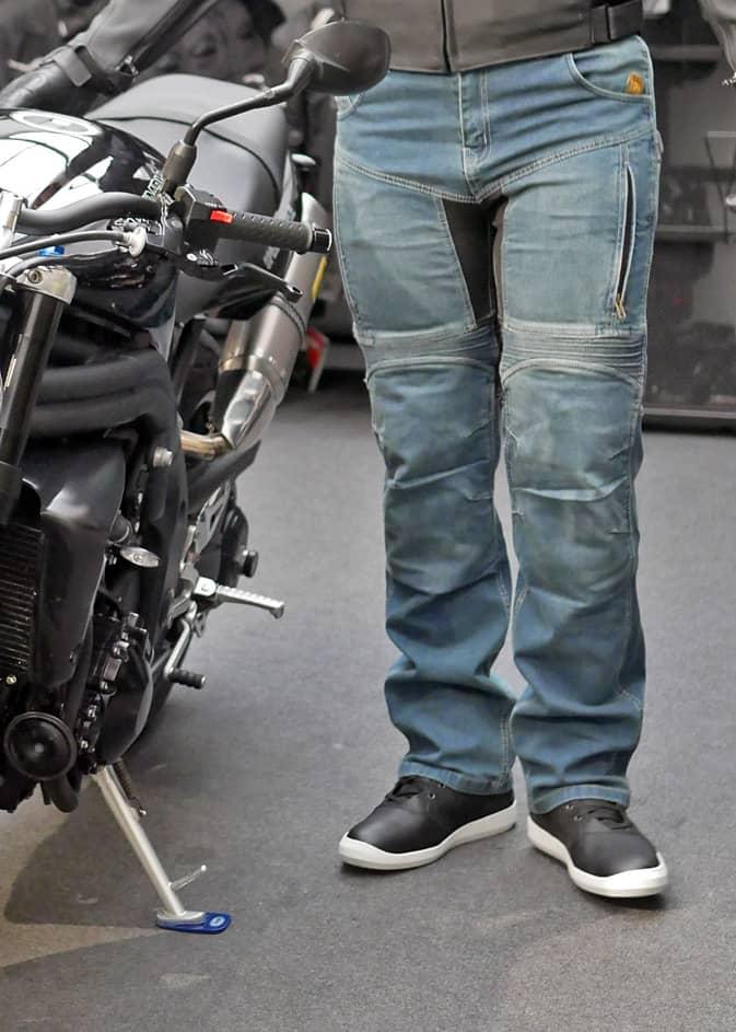 Prawo Jazdy Na Motocykl A Ubior Na Egzamin Msm